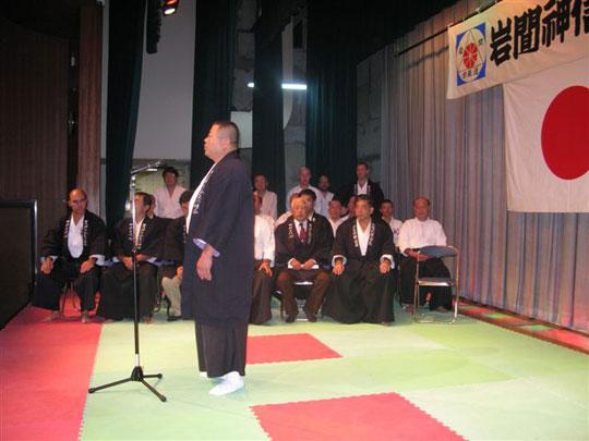 Hitohiro Saito's 5th Anniversary Celebration.