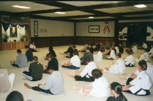 aikido beginners in denver